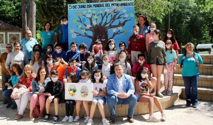 Albacete celebra el Día Mundial del Medio Ambiente con diversas actividades