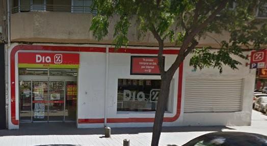 El supermercado 'Dia', con implantación en Albacete, inicia el despido colectivo en España de 2.100 trabajadores