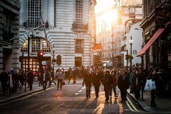 Diferencias entre la viuda rural y la vida en ciudad