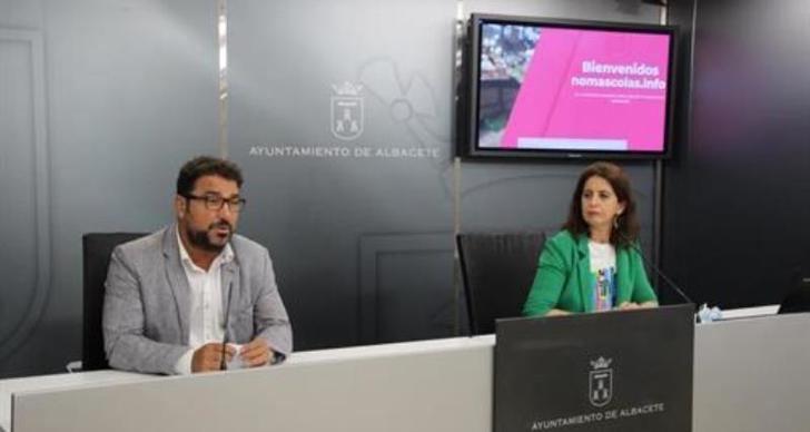 El comercio de Albacete se digitaliza sumándose a la plataforma 'No más colas'