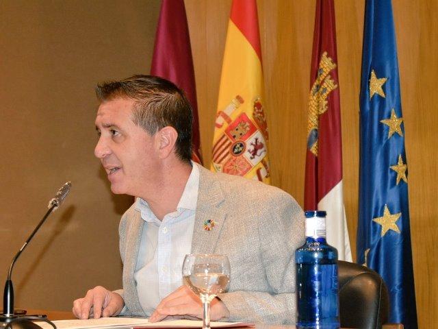 La Diputación de Albacete presenta una nueva web adaptada a personas con dificultad visual