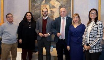 La Diputación de Albacete afianza su compromiso con el Desarrollo Sostenible
