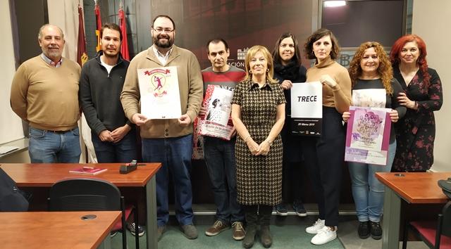 Cultura y deportes para dar visibilidad a las mujeres entre los actos de la Diputación de Albacete para el Día Internacional de la Mujer