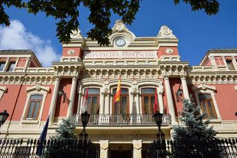 'Encuentros con…' programa de fomento de la lectura de la Diputación de Albacete, este año virtual