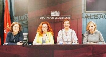 La Diputación de Albacete seguirá comprometida con el apoyo a la asociación AMAC