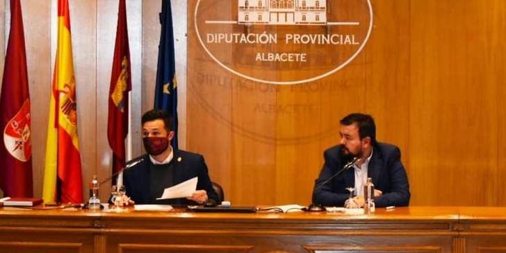 La Diputación de Albacete destina 745.000 euros para convocatoria de ayudas del área de educación y cultura