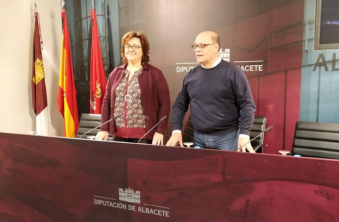 15 municipios de la provincia Albacete cambiarán su alumbrado gracias a las ayudas del IDAE, gestionadas por Diputación