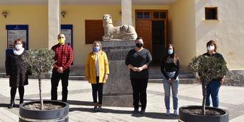 La Diputación de Albacete realiza importantes inversiones en mejoras de la localidad de Balazote