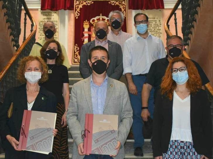 La Diputación Albacete ayuda a Asprona con 267.000 euros para afrontar la pandemia y mantener actividades
