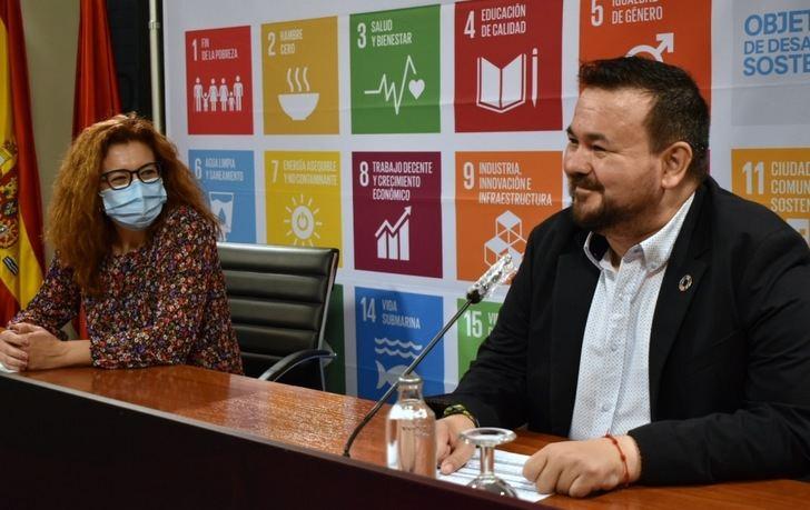 ONGs recibirán apoyo de Diputación Albacete para sus proyectos y actividades de cooperación internacional