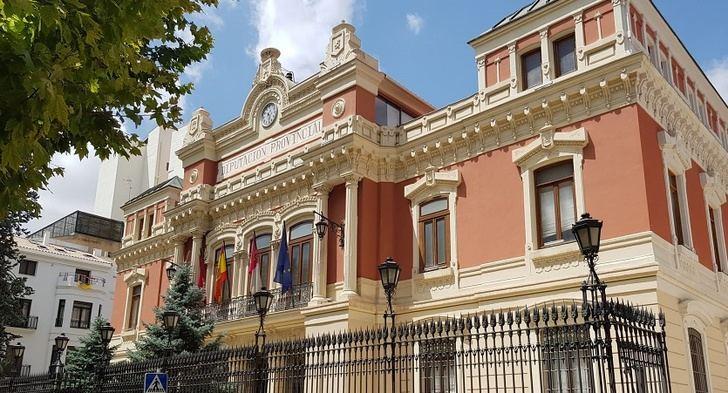 La Diputación de Albacete aprueba sus ayudas a la Cooperación Internacional con doce ONGs como beneficiarias