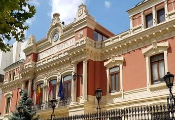 La Diputación de Albacete permanecerá cerrada al público y buena parte de la plantilla teletrabajará