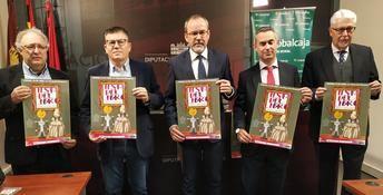 1.300 escolares participarán en la fiesta del Día del Libro que se celebrará en Albacete