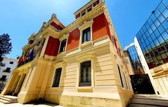 Acuerdo en la Diputación de Albacete para el teletrabajo en la institución provincial