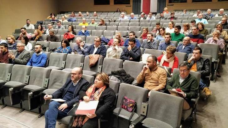La Diputación de Albacete informa a los ayuntamientos de la convocatoria de diversas ayudas