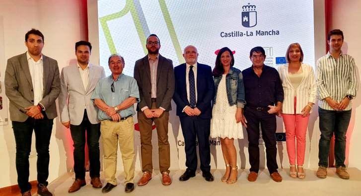 Junta y Diputación, juntos para que el turismo impulse diversas comarcas de la provincia de Albacete