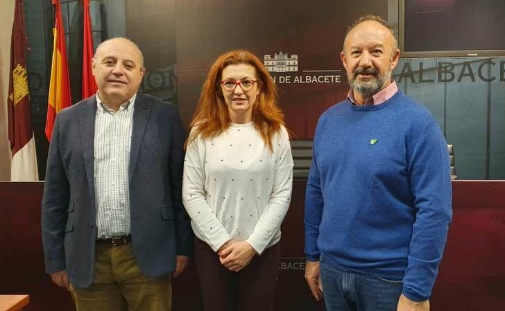 La obra de teatro 'Lorquinas' llega al Teatro de la Paz de la mano de la Diputación y el Teléfono de la Esperanza