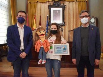 Pilar Núñez-Polo recibe una Mención Especial en el certamen 'Rodando por la igualdad' en TikTok