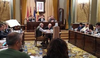 La Diputación de Albacete aprueba la prórroga de los presupuestos de 2018