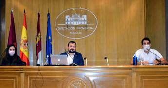 La Diputación de Albacete liderará el proyecto de intercambio juvenil 'Repoblando futuro'