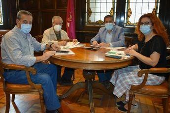 El Salón de Actos de la Diputación de Albacete acogerá los días 7 y 14 de octubre unas Jornadas de Envejecimiento Activo