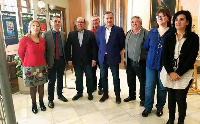 La Diputación de Albacete se suma al 40 aniversario de la Constitución con diferentes actividades