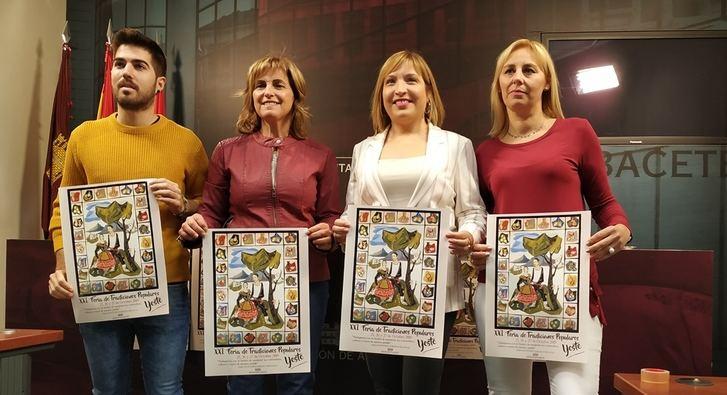 La Diputación de Albacete continúa con su apuesta por las tradiciones del mundo rural