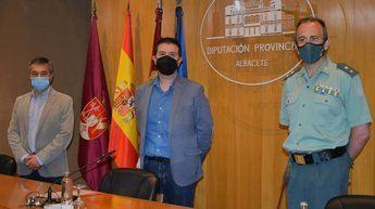 Medio centenar de Ayuntamientos de Albacete podrán instalar sistemas de videovigilancia de control de tráfico