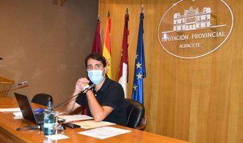 La Diputación de Albacete crea su propio portal web de inscripciones deportivas