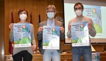 La Diputación de Albacete promueve un concurso de cortos por la Igualdad en 'TikTok '