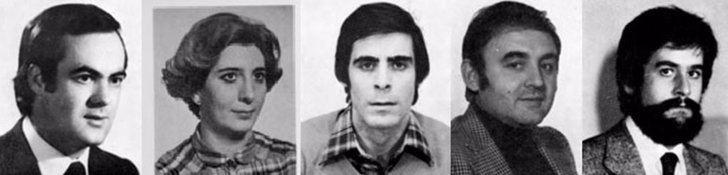 De José Bono a Marisol Arahuetes: Los 21 diputados de C-LM que vivieron el Golpe de Estado hace 40 años