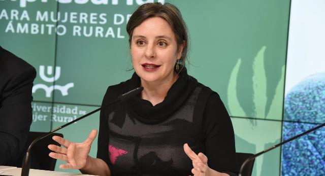 El programa DANA de la Junta de Castilla-La Mancha debe mejorar el empleo de las mujeres en el ámbito rural