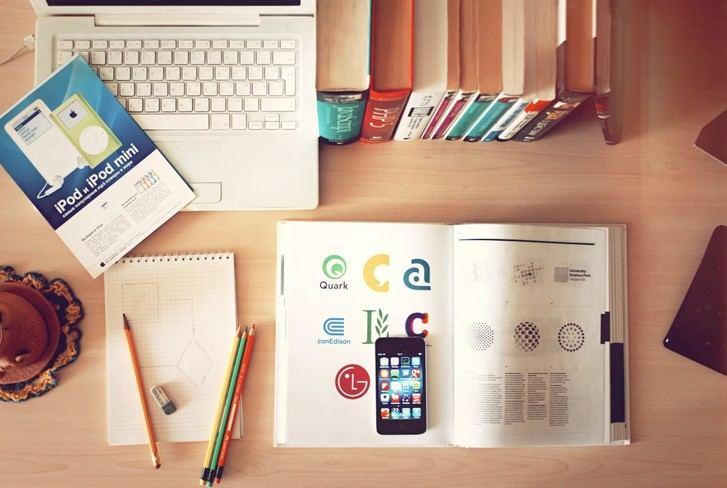 7 tendencias de diseño gráfico en 2018