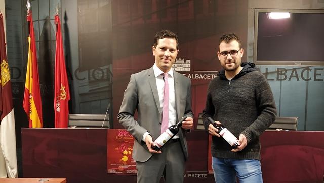 Todo preparado para el III Salón de Vinos DO de Almansa que se celebrará en Albacete el próximo jueves