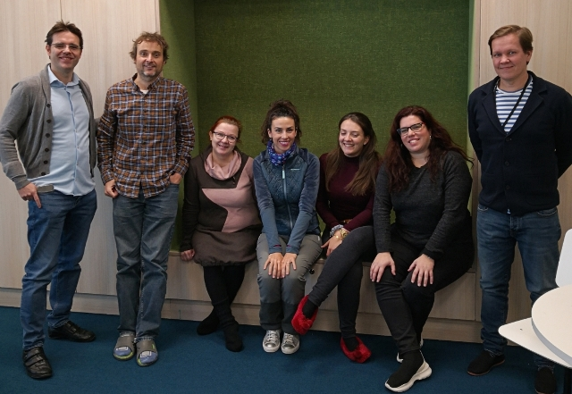 Cinco docentes castellano-manchegos, en un proyecto para conocer el sistema educativo de Finlandia