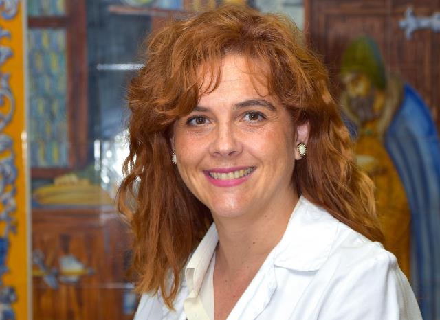 La doctora Silvia Quemada es la nueva directora del Área Integrada de Tomelloso