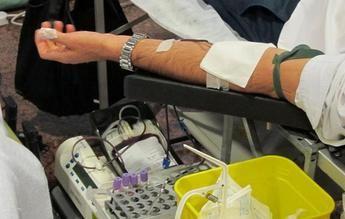 Castilla-La Mancha sumó más de 30.500 donantes de sangre en los cinco primeros meses del 2020