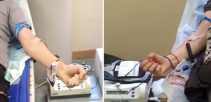 34.000 donaciones de sangre en los primeros cinco meses del año en Castilla-La Mancha