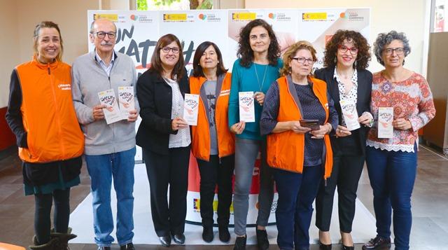 Castilla-La Mancha fomenta la donación de médula ósea y ya registra 16.736 donantes