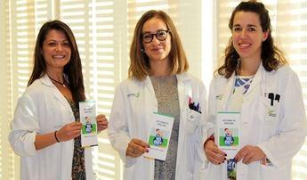 Jornada de Puertas Abiertas en el Hospital de Villarrobledo promover la donación de médula ósea