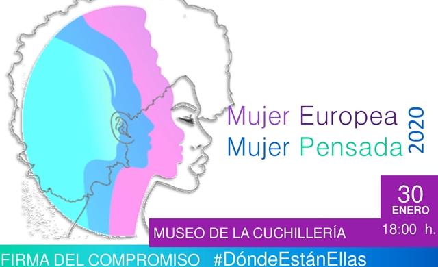 El Ayuntamiento de Albacete se une a la iniciativa'Dónde Están Ellas' para promover la igualdad