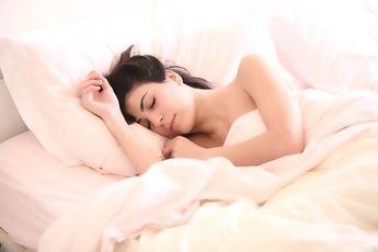 Dormir cómodo es sumamente importante para descansar bien