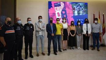 El 'DuCross Albacete 2021' se celebra el próximo domingo día 26 en La Pulgosa