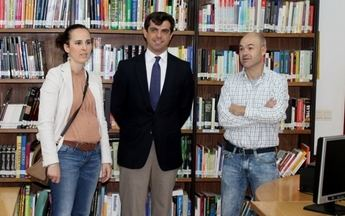 La biblioteca municipal de Pozo Cañada ampliará sus instalaciones para mejorar el servicio que presta a sus usuarios