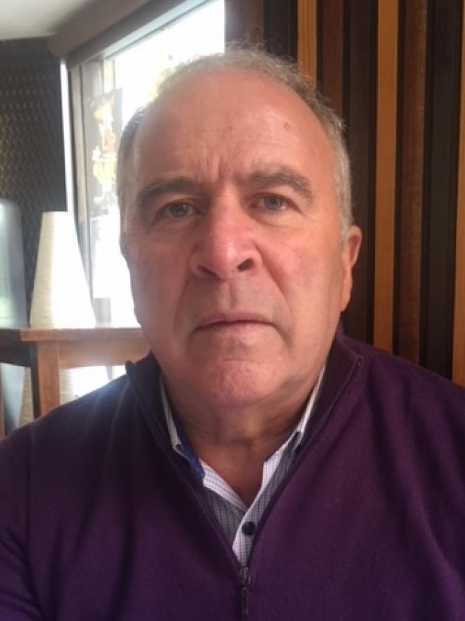 Luis M. Ulacia
