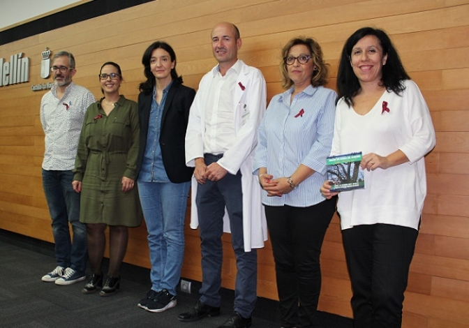 El Hospital de Hellín ha atendido 3.000 consultas en Neuorología desde que implantara el servicio