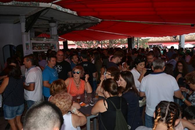 La Feria de Albacete deja imágenes de alegría y mucho color