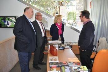 La Oficina Municipal de Turismo de Albacete recibió en su primer año más de 21.000 visitantes