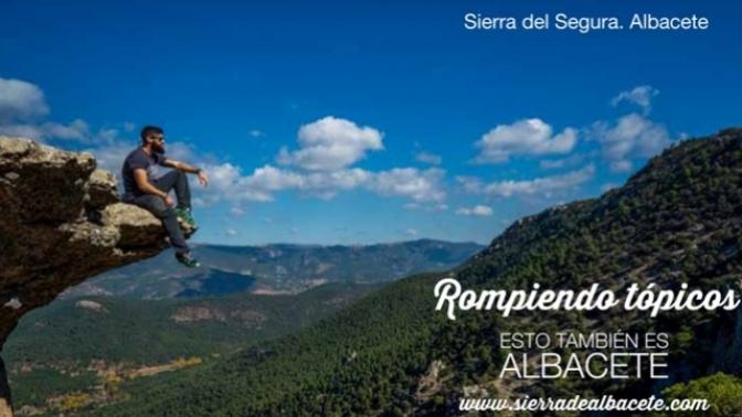 La Sierra del Segura vuelve a promocionar sus muchas cualidades en FITUR