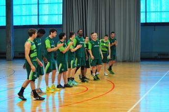 El Albacete Basket quedó inscrito de nuevo en el grupo B de la Liga EBA y el club trabaja en confeccionar la plantilla